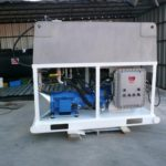 S40-50 Hydraulic Power Unit
