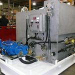 D150 Hydraulic Power Unit